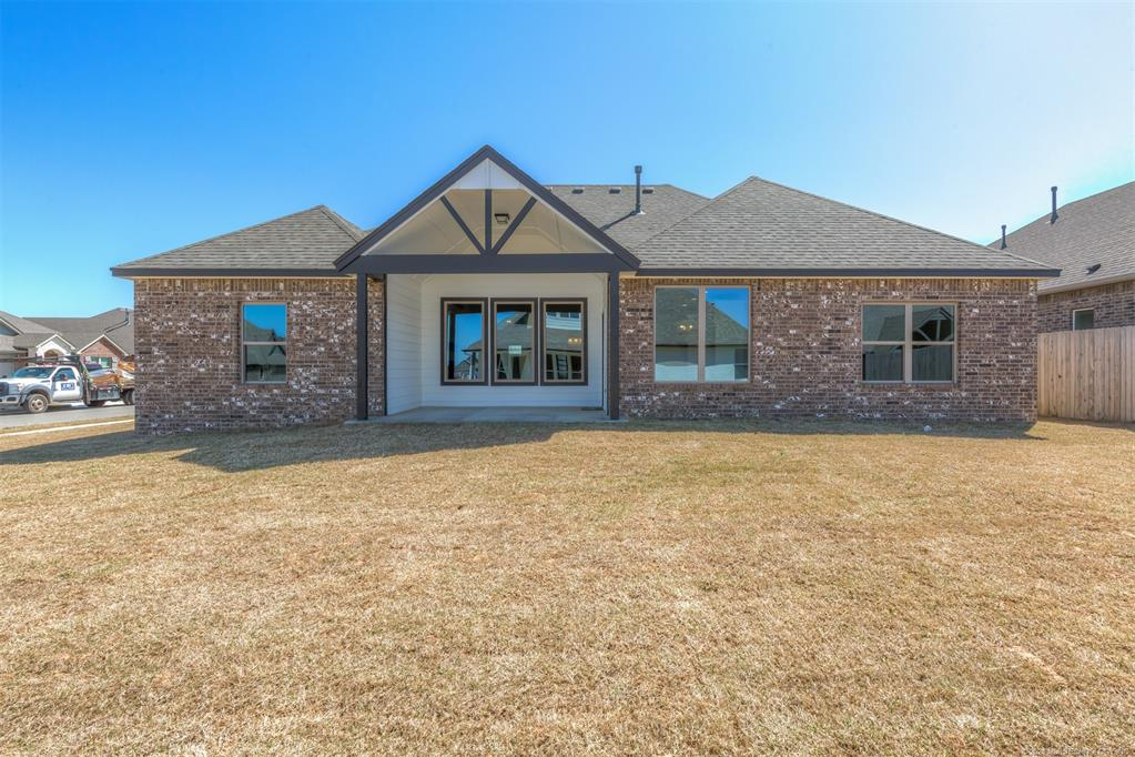 Off Market | 10414 S 232nd East Avenue Broken Arrow, Oklahoma 74014 43