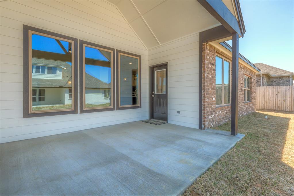 Off Market | 10414 S 232nd East Avenue Broken Arrow, Oklahoma 74014 44