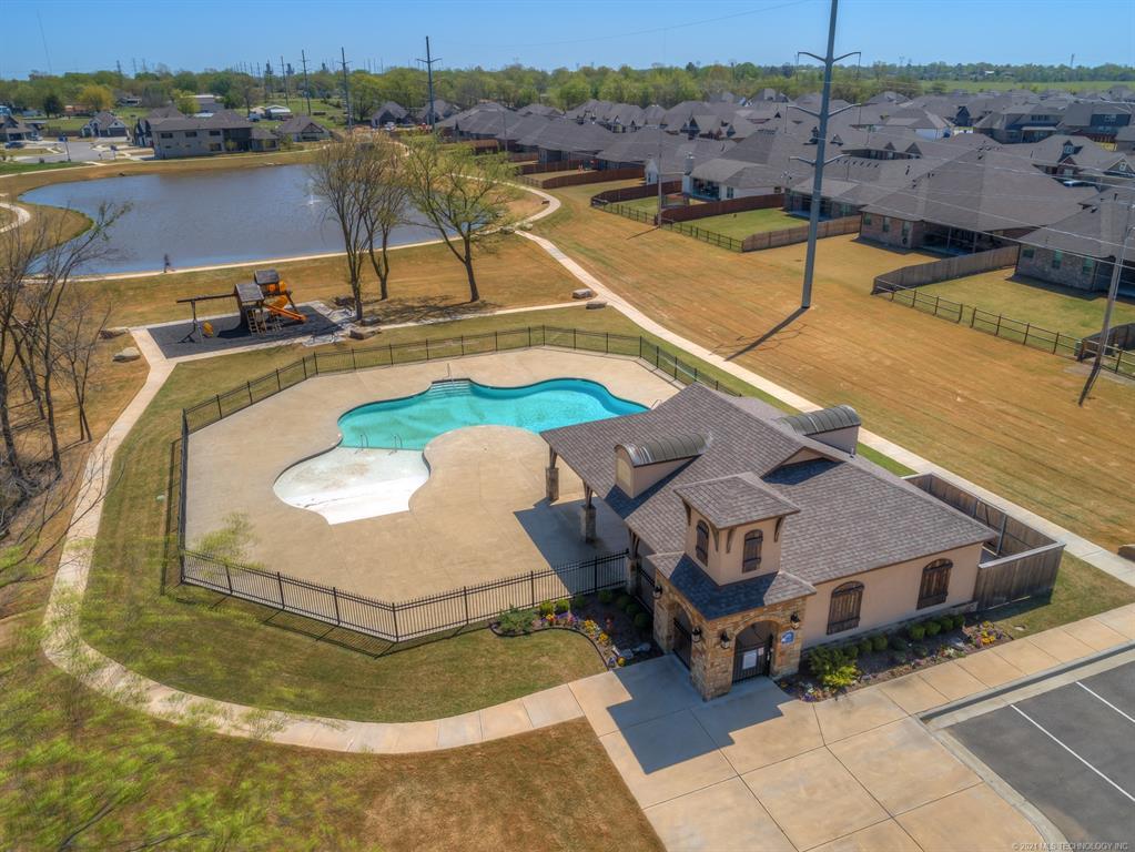 Off Market | 10414 S 232nd East Avenue Broken Arrow, Oklahoma 74014 45