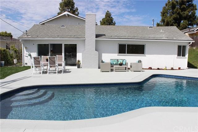 Active   6638 Monero Drive Rancho Palos Verdes, CA 90275 3