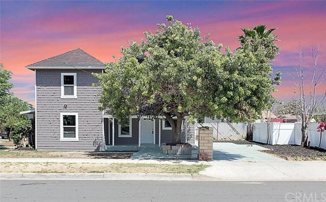 Closed | 904 Columbia Street Redlands, CA 92374 0