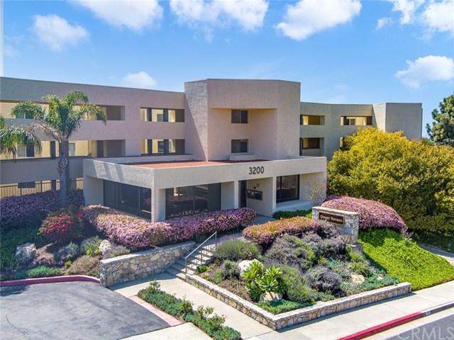 Active Under Contract | 3200 La Rotonda Drive #307 Rancho Palos Verdes, CA 90275 10