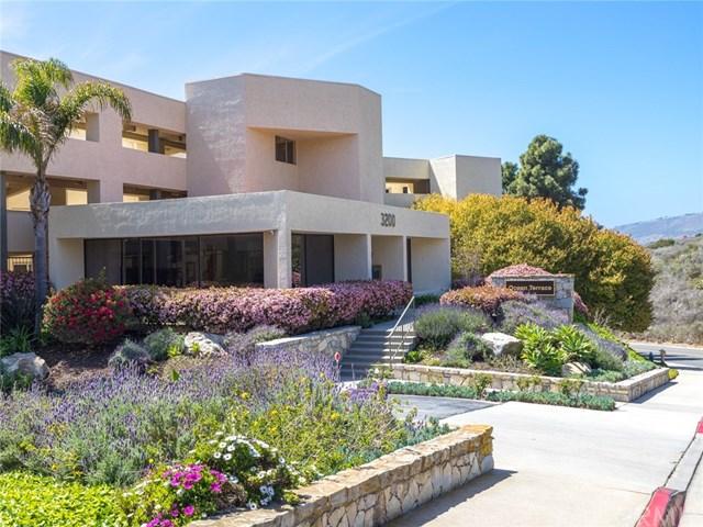 Active Under Contract | 3200 La Rotonda Drive #307 Rancho Palos Verdes, CA 90275 13