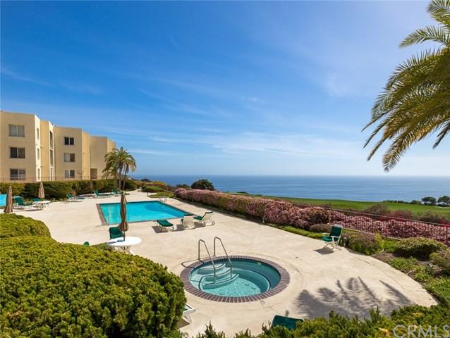 Active Under Contract | 3200 La Rotonda Drive #307 Rancho Palos Verdes, CA 90275 24