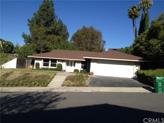 Closed | 25291 Campina Drive Mission Viejo, CA 92691 1