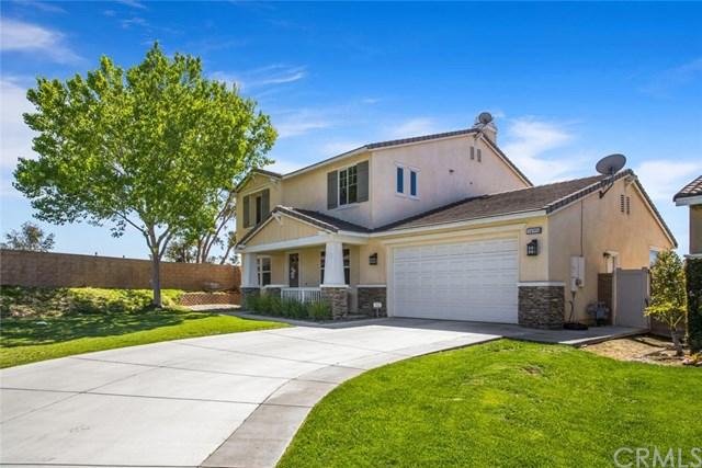 Pending | 34991 Stadler Street Beaumont, CA 92223 0