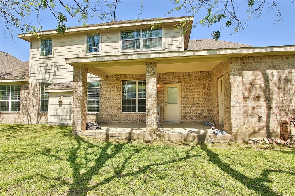 Off Market   5607 Silverthorn Glen Spring, Texas 77379 38