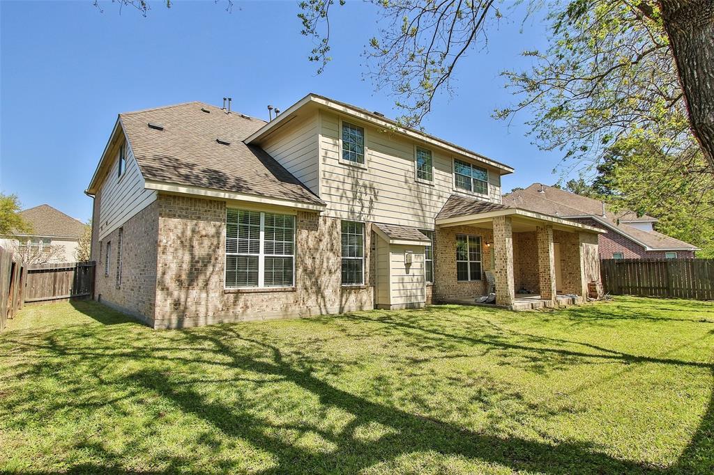 Off Market   5607 Silverthorn Glen Spring, Texas 77379 39