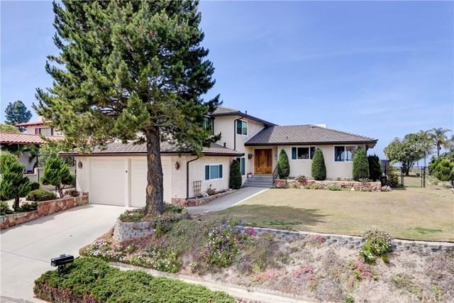 Active Under Contract | 6405 Le Blanc Place Rancho Palos Verdes, CA 90275 0