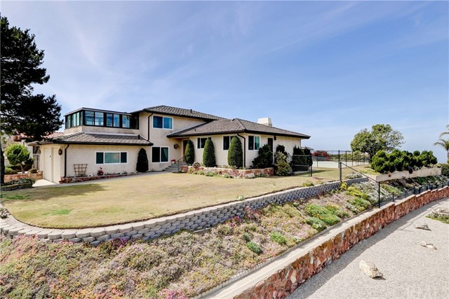 Active Under Contract | 6405 Le Blanc Place Rancho Palos Verdes, CA 90275 1