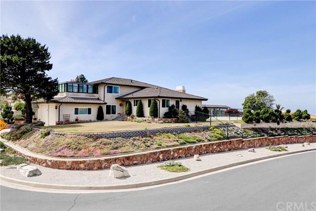 Active Under Contract | 6405 Le Blanc Place Rancho Palos Verdes, CA 90275 4