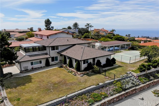 Active Under Contract | 6405 Le Blanc Place Rancho Palos Verdes, CA 90275 55