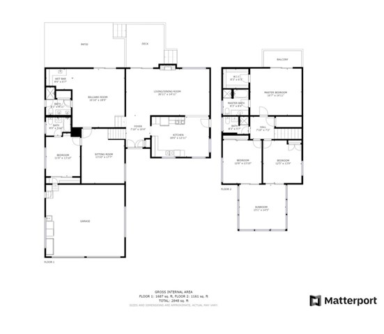 Active Under Contract | 6405 Le Blanc Place Rancho Palos Verdes, CA 90275 63