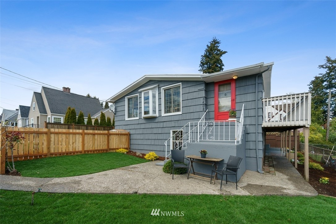 Sold Property | 5408 S Budd Court Seattle, WA 98118 0