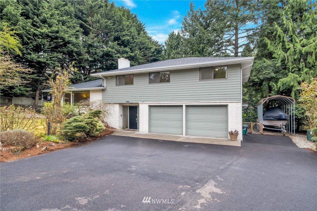 Pending   1711 NE 104th Street Seattle, WA 98125 30