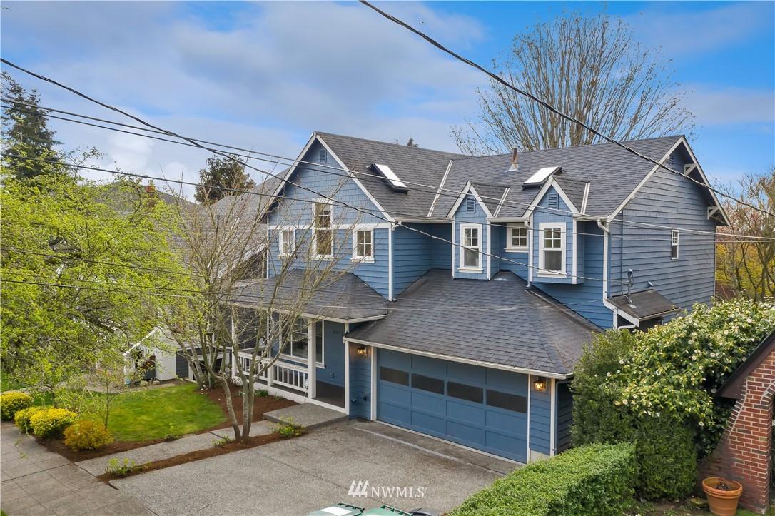 Sold Property | 6219 31st Avenue NE Seattle, WA 98115 27