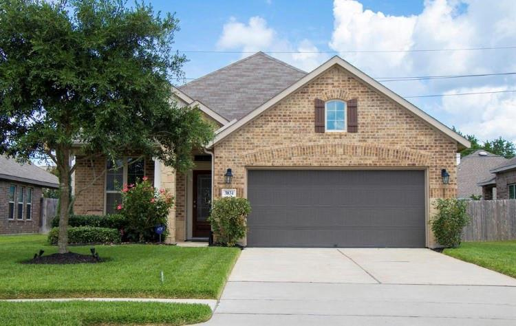 Off Market | 3834 Raintree Village Drive Katy, Texas 77449 1