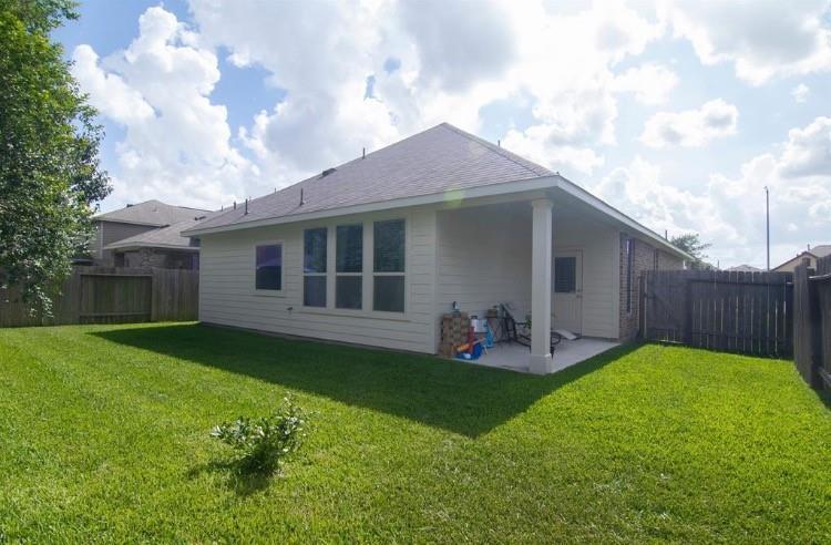 Off Market | 3834 Raintree Village Drive Katy, Texas 77449 5