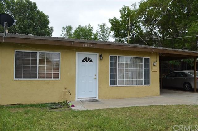 Closed | 10390 Cypress Avenue Riverside, CA 92505 0