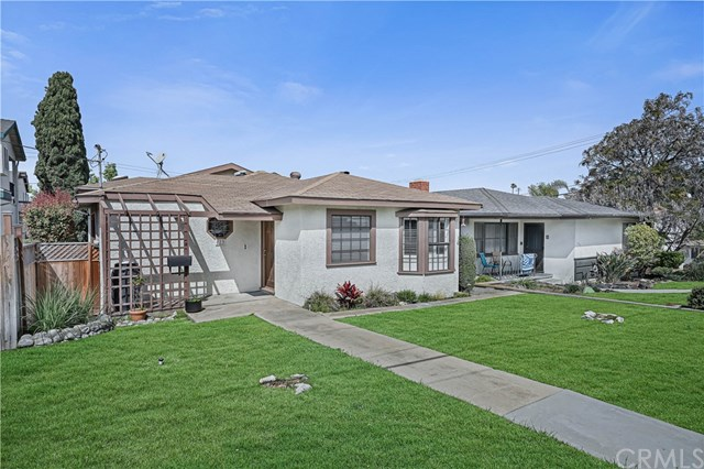 Active Under Contract | 439 Lomita Street El Segundo, CA 90245 2