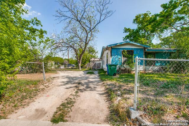 Active Option | 4231 Fortuna San Antonio, TX 78237 0