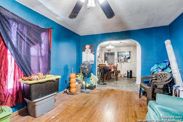 Active Option | 4231 Fortuna San Antonio, TX 78237 11