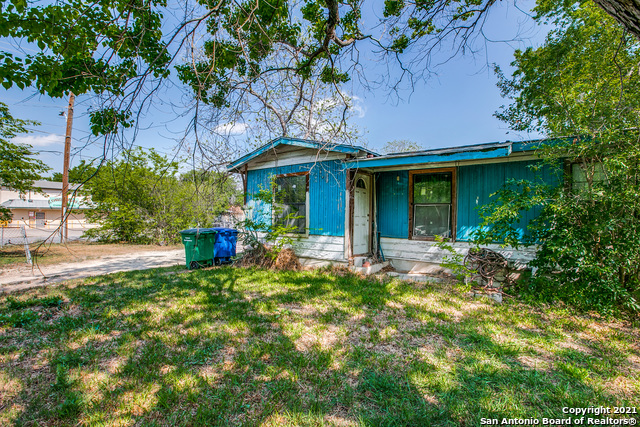 Active Option | 4231 Fortuna San Antonio, TX 78237 30