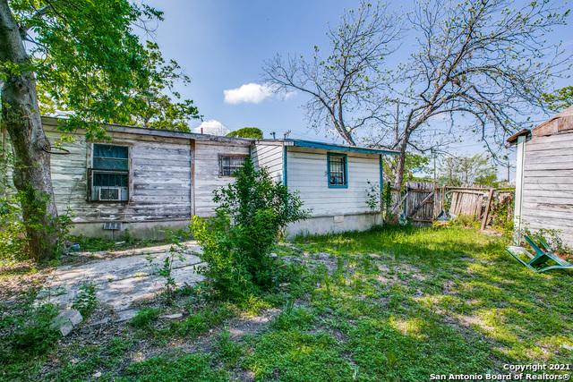 Active Option | 4231 Fortuna San Antonio, TX 78237 33