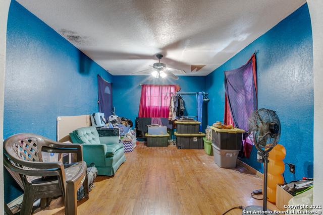 Active Option | 4231 Fortuna San Antonio, TX 78237 7