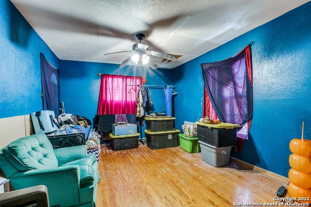Active Option | 4231 Fortuna San Antonio, TX 78237 8