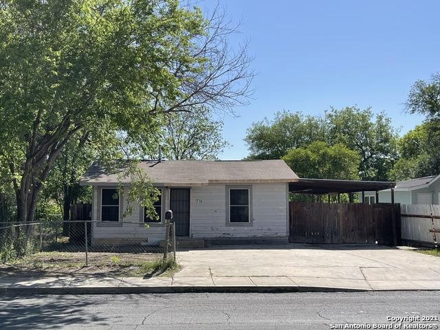 Off Market | 1714 COMMERCIAL AVE San Antonio, TX 78221 0