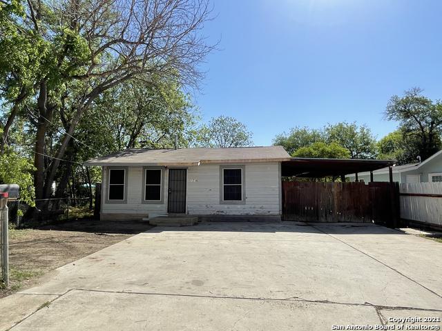 Off Market | 1714 COMMERCIAL AVE San Antonio, TX 78221 2