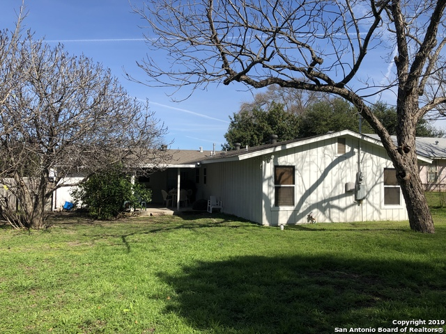 Off Market   4818 CAMBRAY DR San Antonio, TX 78229 17