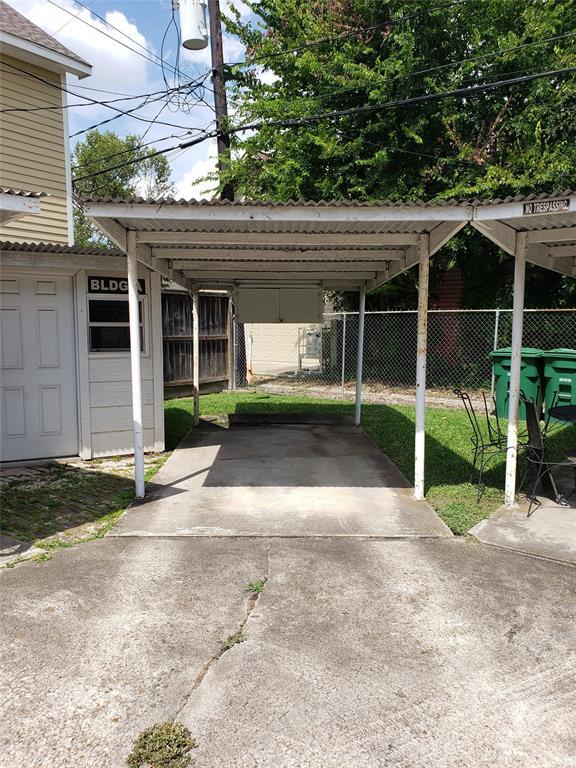 Off Market | 1432 Harvard Street #2 Houston, Texas 77008 6