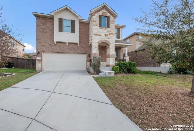 Off Market | 12635 Perini Ranch San Antonio, TX 78254 2
