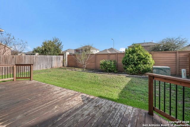 Off Market | 12635 Perini Ranch San Antonio, TX 78254 21