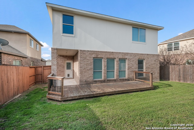 Off Market | 12635 Perini Ranch San Antonio, TX 78254 22