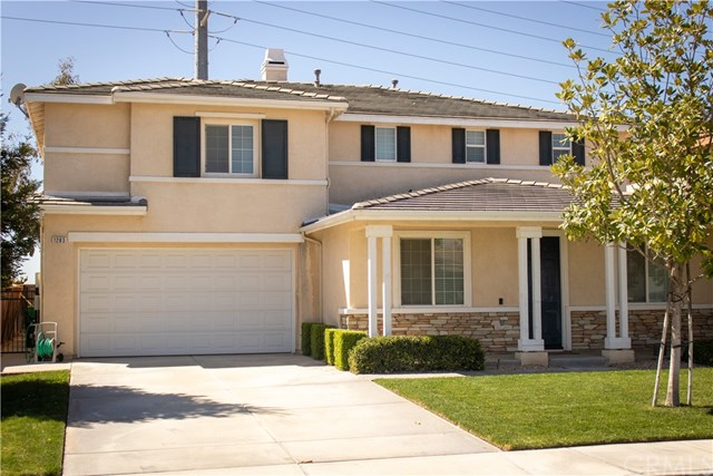 Active Under Contract | 1283 Olympic Street Beaumont, CA 92223 1