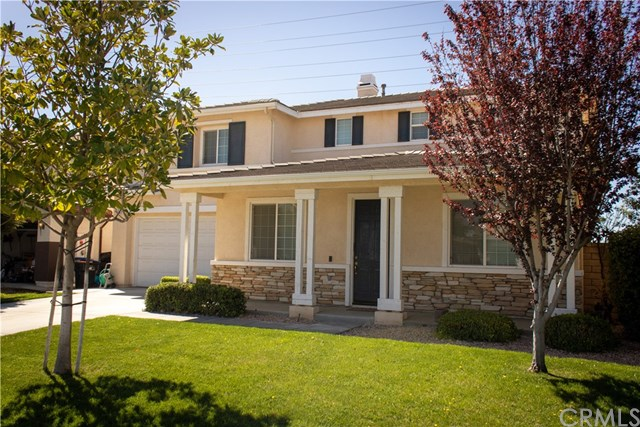 Active Under Contract | 1283 Olympic Street Beaumont, CA 92223 0