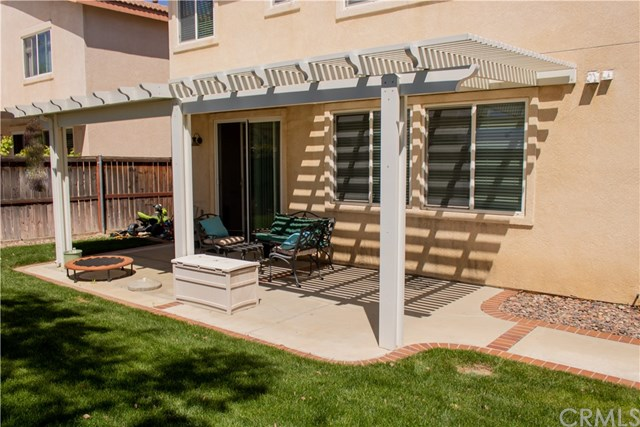 Active Under Contract | 1283 Olympic Street Beaumont, CA 92223 24