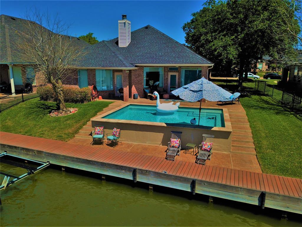 Option Pending   13641 Lakeside Place Drive Willis, Texas 77318 4