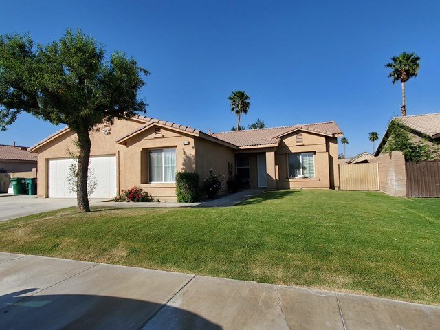 Active Under Contract | 83174 Albion Drive Indio, CA 92201 1