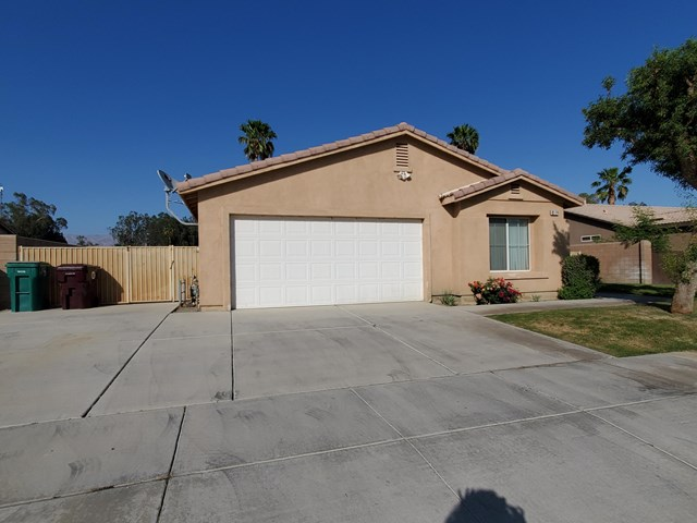 Active Under Contract | 83174 Albion Drive Indio, CA 92201 0