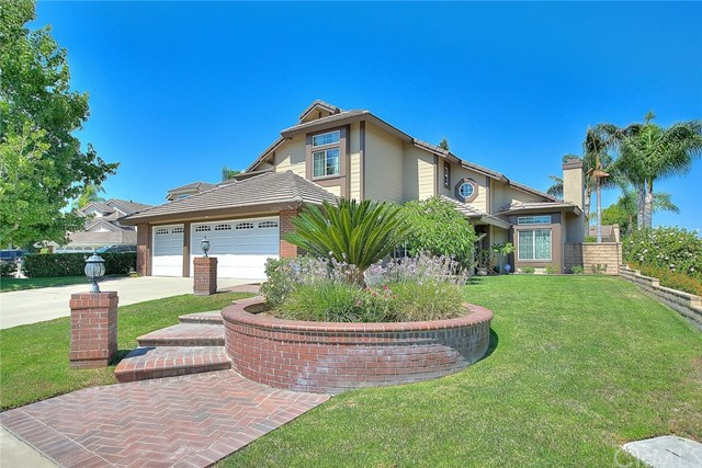 Pending | 2358 Meadow Ridge Drive Chino Hills, CA 91709 0