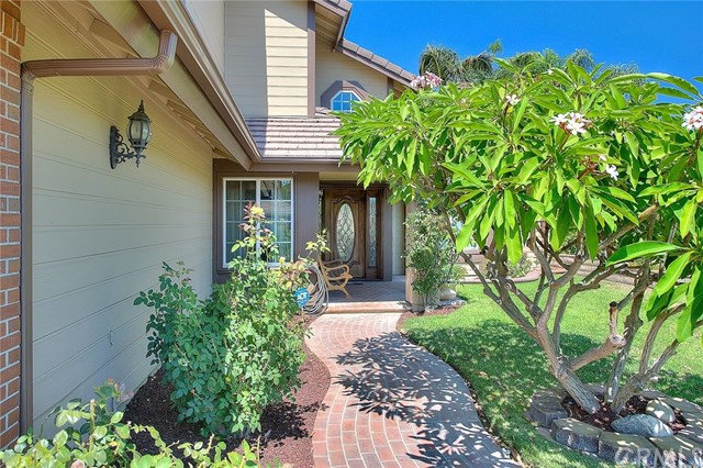 Pending | 2358 Meadow Ridge Drive Chino Hills, CA 91709 4