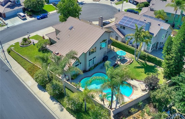 Pending | 2358 Meadow Ridge Drive Chino Hills, CA 91709 45