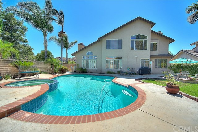 Closed | 2358 Meadow Ridge Drive Chino Hills, CA 91709 48