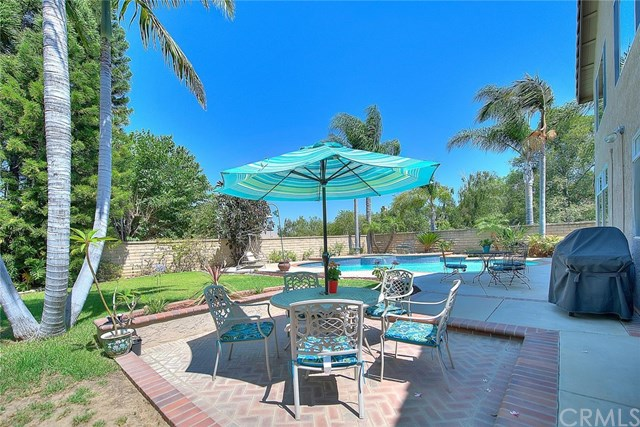 Pending | 2358 Meadow Ridge Drive Chino Hills, CA 91709 50