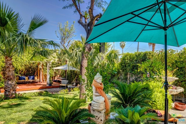 Closed   2168 Lawrence Street Palm Springs, CA 92264 1
