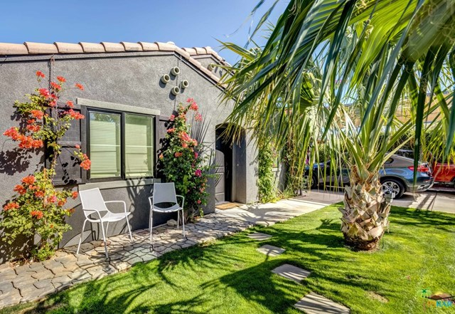 Closed   2168 Lawrence Street Palm Springs, CA 92264 4